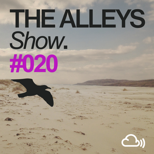 THE ALLEYS Show. #020 Clemens Ruh