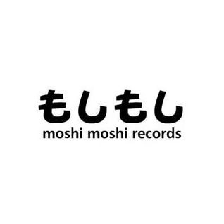 The debut show from seminal label Moshi Moshi on strongroom alive