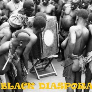 Frequencia Ruderalis - Black Diaspora Part 2