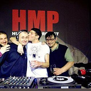 Andy Smith & DJ Arnold Jam Up Twist