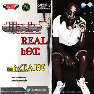 REAL HOTT MIXTAPE +
