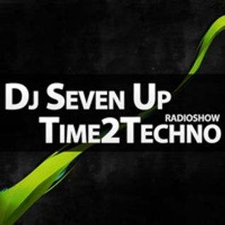 Seven Up - Time2Techno # 011 ( kaZantip 2012 )