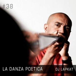 La Danza Poetica 038 Melbourne: Common Ground