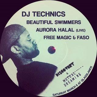 DJ Technics @ DISCOVERY 3.2014