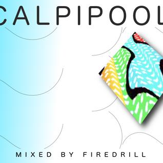 【OMOIDE-119】 CALPIPOOL MIXED BY FIREDRILL (datafruits)