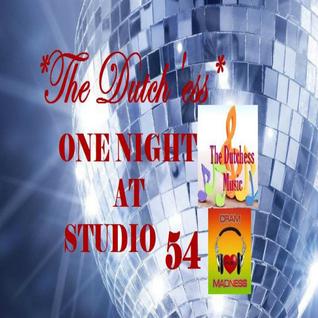 One Night At Studio 54