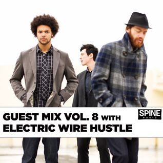 Guest Mix Vol.8 - Electric Wire Hustle