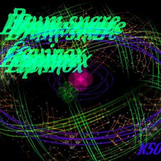 Drum snare Equinox
