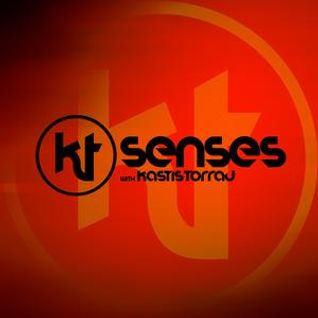 Kastis Torrau - Senses # 45 - 2013.08.02