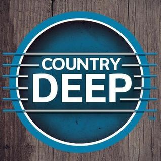 DJ ATILGAN MURAT - DEEP COUNTRY (NOVEMBER 2015)