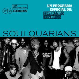Programa #63: Soulquarians