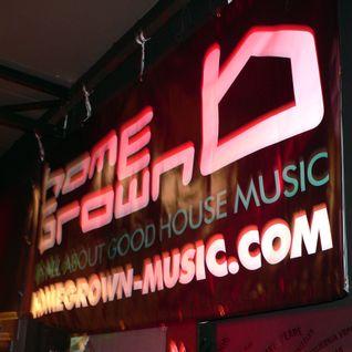 Homegrown-Music 10th Birthday Hotmix (2010)