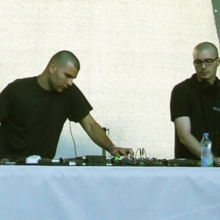 Ontal - Live set at Exit festival 2012