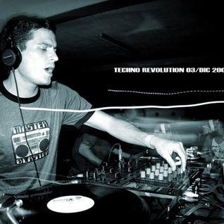 INPULSE - Techno Mix - Jun 2008