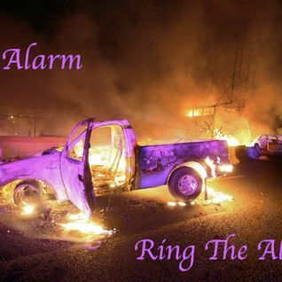 Ring The Alarm