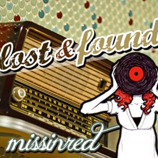 Lost & Found feat Federico F mix