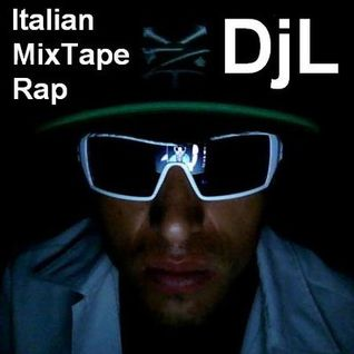 DjL - Italian MixTape Rap Vol.3