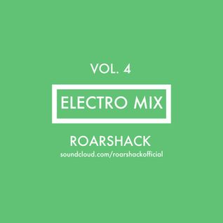 I Love Electro Mix Vol. 4