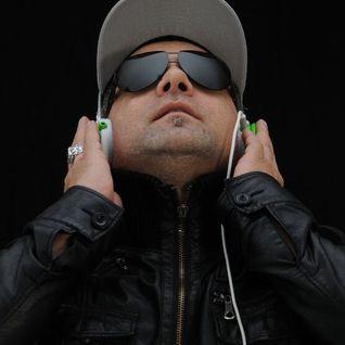 DJ ALBA-REGGAETON & DANCEHALL MIX VIBEZ
