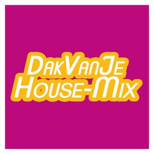 DakVanJeHouse-Mix 08-07-2016 @ Radio Aalsmeer