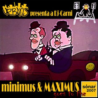 minimus & MAXIMUS vol.3