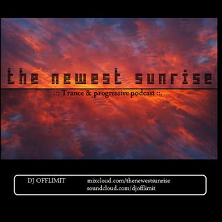 THE NEWEST SUNRISE 12 - NOVEMBER 2012