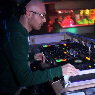 DJ Simm - 2016.04