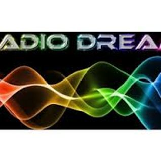 MISS DIX - RADIO DREAM - GUEST MIX - DEEPER SOUNDS