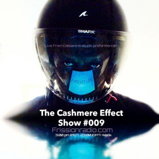 The Cashmere Effect #9