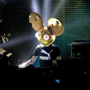 Deadmau5 - Live @ South West Four 2014 - 24.08.2014