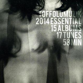 Essential 15 ALBUM of 2014