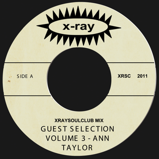 GUEST SELECTION VOLUME 3 - ANN TAYLOR