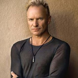 Soul Train Radio Show 16.11.12 Sting