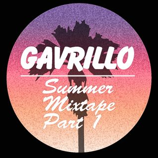 Gavrillo Promo Mix (August 2012) Part 1