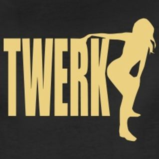 2015 HIP HOP TWERK MIX