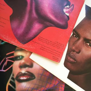 The Incredible Genius of Grace Jones Volume II