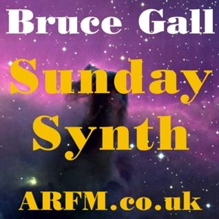 Presentation of 'Holding on to Eternity' on 'Sunday Synth' (UK) - May 13th 2012