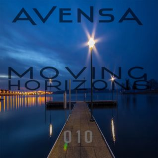 Avensa pres. Moving Horizons 010