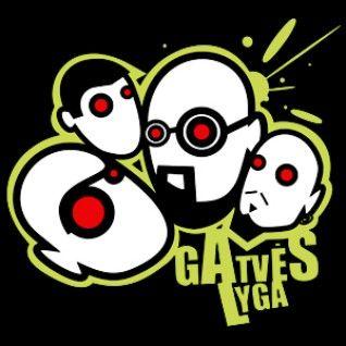 ZIP FM / Gatvės Lyga / 2014-04-16