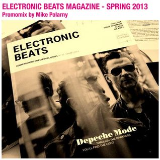 Electronic Beats Magazine - Spring 2013 | FREE DOWNLOAD