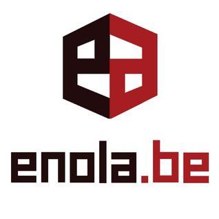 Sterrenplaten 25 januari 2013 - Enola.be