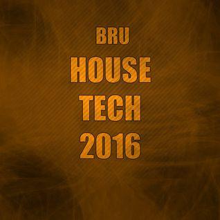 House Tech 2016