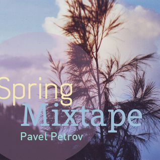 Spring Mixtape # Nicotine And Cafeine