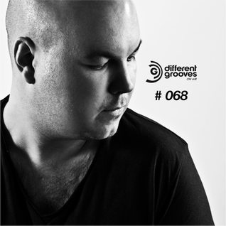 Different Grooves On Air #068 - Alan Fitzpatrick