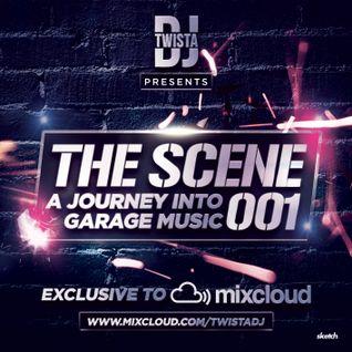 THE SCENE 001 | SNAPCHAT TWISTADJ | TWITTER @TWISTADJ