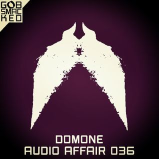 Audio Affair Broadcast 036