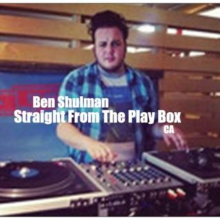 Ben Shulman - Straight From The Play Box