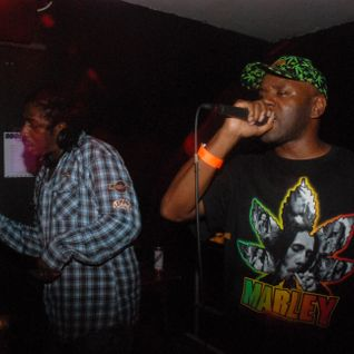 Bryan G [V Classics Set] Top Cat, General Levy, Demolition Man & Spyda Live @ Champion Sound Bristol