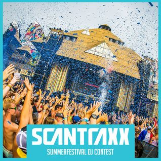 Avi8 - Mix Scantraxx DJ Contest Summerfestival