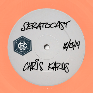 SeratoCast Mix 17 - Chris Karns